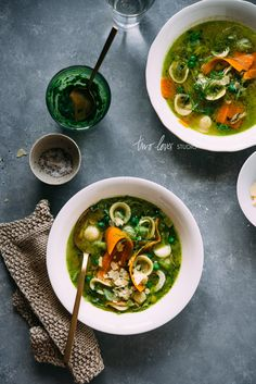 Two-Loves-Studio-Green-Minestrone-Soup-Food-Photography-Goals