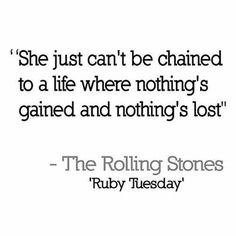 the rolling stones quotes - Google Search