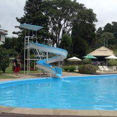 Hotel Alpestre, Gramado RS