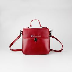 $175 Small Messenger Bags for Women Leather Shoulder Bag
