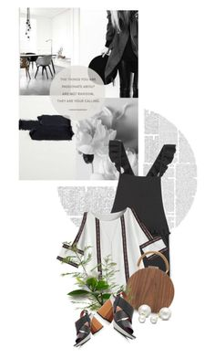 """""""They Are Your Calling"""" by queenrachietemplateaddict ❤ liked on Polyvore featuring MANGO, BUwood, Marni and Allurez"""
