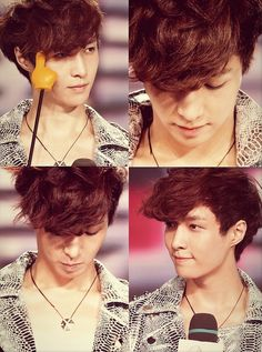 Zhang Yixing (Lay) of EXO