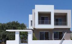 K Residence_Family House In Ierapetra - Greece