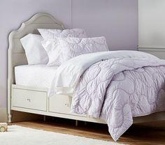 Juliette Storage Bed