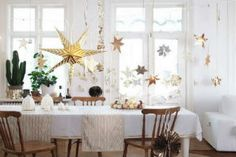 The most stylish Christmas Ornaments Decorations_05