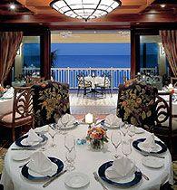 BALEEN Restaurant, LaPlaya Resort, Naples, Fl.