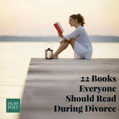 22 Books Everyone Should Read During Divorce divorce advice for women