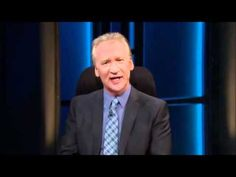 I'm not the biggest Bill Maher fan, but he nailed this one.  A no nonsense commentary on the wealth gap. People should start paying attention to these comments.