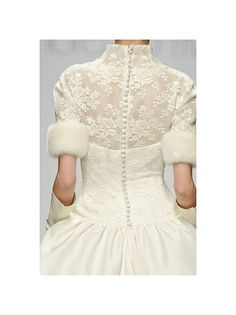 winter white. by {this is glamorous}, via Flickr
