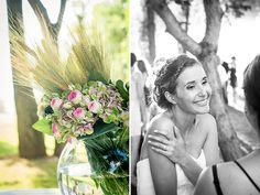 mariage un jour de grande chaleur dans lalle de marolles ct de - Chateau De Chamerolles Mariage