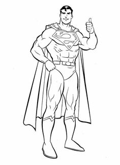 Here are the Awesome Superman Coloring Pages. This post about Awesome Superman Coloring Pages was posted under the Coloring Pages category at . Superman Coloring Pages, Avengers Coloring Pages, Cartoon Coloring Pages, Coloring Book Pages, Printable Coloring Pages, Coloring Sheets, He Man Tattoo, Coloring Pages For Kids, Kids Coloring
