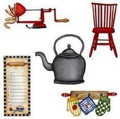 Cozinha - MFP Desenhos1 - Picasa Web Albümleri