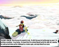 Pokemon Headcanons - Page 17 of 19