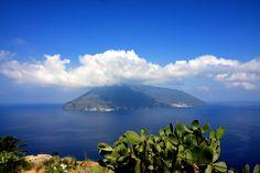 Salina, Lipari Islands, fot. Anna Spiewak