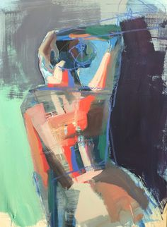 Figure Studies | Teil Duncan