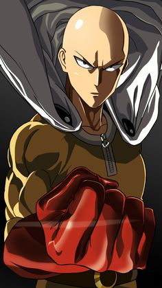 Get your favorite One Punch Man Saitama collectibles only here in RykaMall - your toy store. Other One Punch man characters are available here as well. One Punch Man Manga, One Punch Man 3, Punch Manga, One Punch Man Heroes, Saitama One Punch Man, Anime Guys, Manga Anime, Anime Art, Manga Art