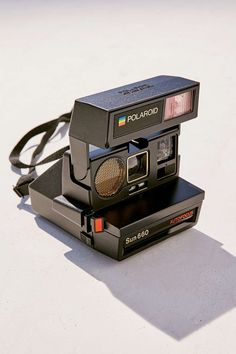 Impossible Project Sun 660 One Step Camera
