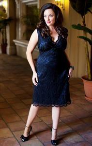 Caitlin's Maid of Honor Dress