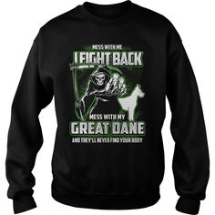 Great Dane - Air jet yarn for softness and no-pill performance #Great Dane #Great Daneshirts #iloveGreat Dane # tshirts