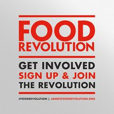 Thank You | Food Revolution | Jamie Oliver