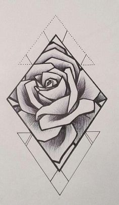 Drawing Tutorials Drawing Tutorials 20 Amazing Eye Drawing Ideas – Art And Home Cool Art Drawings, Pencil Art Drawings, Art Drawings Sketches, Easy Drawings, Tattoo Drawings, Flower Drawings, Rose Drawing Pencil, Cool Drawings Tumblr, Sketch Tattoo
