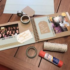 bridesmaid proposal scrapbook Bridesmaid Cards, Be My Bridesmaid, Bridesmaid Proposal, Bridesmaids, Gifts For Wedding Party, Diy Wedding, Wedding Ideas, Wedding Things, Dream Wedding