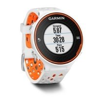 eBay Deals - GARMIN Forerunner 620 GPS Sports Watch - Orange White