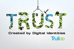 The Value of Digital Identity — how improving digital identity results in significant economic and positive social impacts. The Value, Sharing Economy, Opportunity, Identity, Trust, Positivity, Math, Digital, Math Resources