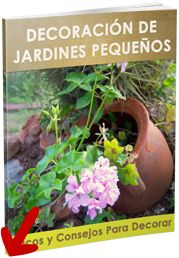 1000 images about proyectos on pinterest fuentes de - Decoracion jardines pequenos ...
