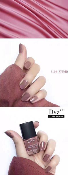 「Dvz'健康指彩」 涂出来的颜色就是这么饱满~ 真的好看哭了 以后也不用去美甲店 用会腐蚀指甲的指甲油 而且不用再磨薄指甲, 每天可能根据衣服想换就换 因为一撕即可。 重点一瓶可以用N久🖐🏻  #DVZ朵色全国总代YTTeam 📲WeChat:eldnnliew 📲WhatsApp:0165556275 【www.dvz.com.my】 【全马大量招收代理】 #朵色正品就必须选择YTTeam代理商购买 #RM530成为代理