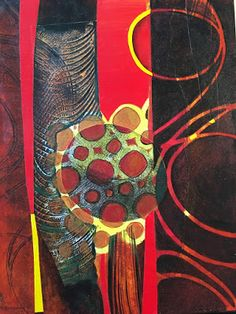 collage journeys: Two Available Spots at OMEGA Workshop