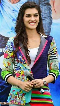 Kriti Sanon new photo