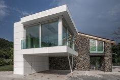Casa MYA by ECOSTEEL - Italy