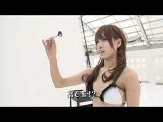 大島麻衣 元AKB48 No2