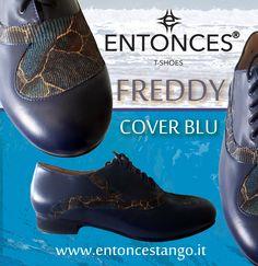 Freddy Blu Cover