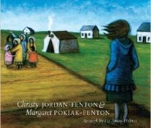 More and more children will be reading stories about the legacy of residential schools and reconciliation in the classroom this year.