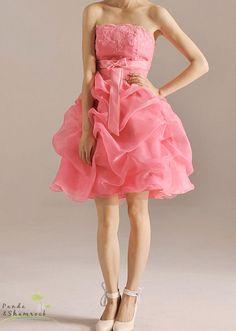 pink dress - Google-haku