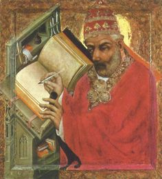 Meister Theoderich von Prag 001 - Alto Medioevo - Wikipedia