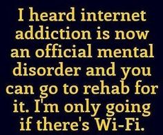 Absolutely only if there's wifi!! :)