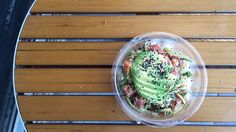 Eight Great New-School Poké Places in Los Angeles