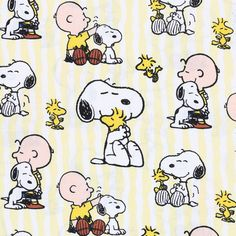 Find Snoopy and Charlie Brown Fabric from Hancock Fabrics! Your purchase helps CollectPeanuts.com to continue creating great Peanuts content.