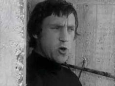 Владимир Высоцкий - Спасите наши души..1974 (Save Our Souls / Spaste naše duše)