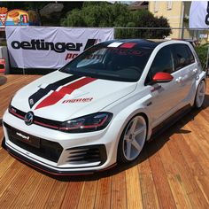 Oettinger Golf TCR