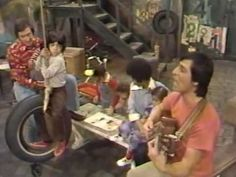 """Sesame Street - Sing (1971) """"Don't worry that it's not good enough for anyone else to hear..."""""""