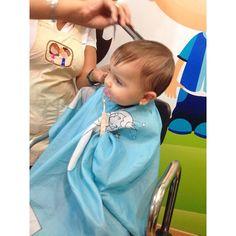 ✂️ fashion style haircut my lovely #BabyGirl #daughter /  numero ✌️ #Chiara #Chichi