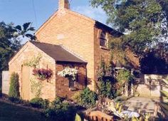 Willow Cottage Paxford near Chipping Campden in the Cotswolds