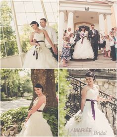 Nóra bride by La Mariée Budapest bridal dress by Pronovias Pronovias Dresses, Bridesmaid Dresses, Wedding Dresses, Budapest, One Shoulder Wedding Dress, Bridal, Fashion, Rosa Clara, Bridesmade Dresses