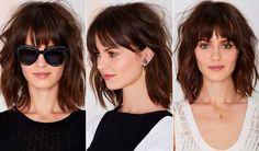 Cortes de cabelo 2017: 104 fotos incríveis de novas tendências