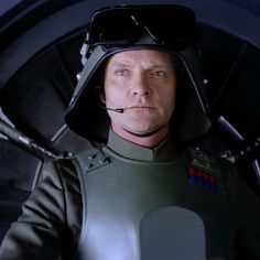 Star Wars: The Empire Strikes Back - General Veers