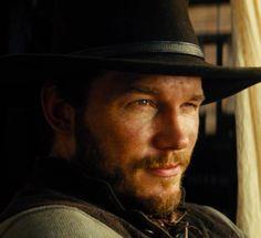 Chris Pratt - The Magnificent Seven